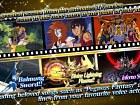 Saint Seiya Cosmo Fantasy - Imagen iOS