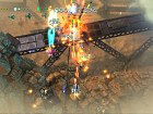 Sky Force Reloaded - Pantalla