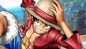 Análisis de One Piece: World Seeker