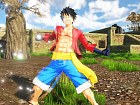 One Piece World Seeker - Imagen