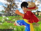 One Piece World Seeker - Pantalla