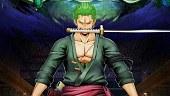 ¡Zoro se une a la lucha! Tráiler del primer DLC de One Piece: World Seeker