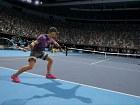 AO Tennis - Imagen PS4