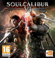 Soul Calibur VI PC