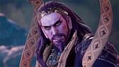 Tráiler de Azwel, nuevo personaje de Soul Calibur VI