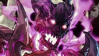 Inferno confirma su presencia en Soul Calibur VI. Tráiler