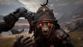 Los autores de Painkiller muestran una demo de su nuevo juego, el enérgico Witchfire