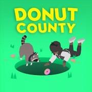 Carátula de Donut County - iOS