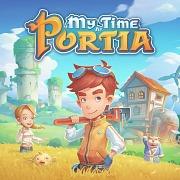 Carátula de My Time At Portia - Xbox One