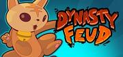 Carátula de Dynasty Feud - PC