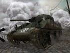 Call Of Duty 3 - Pantalla