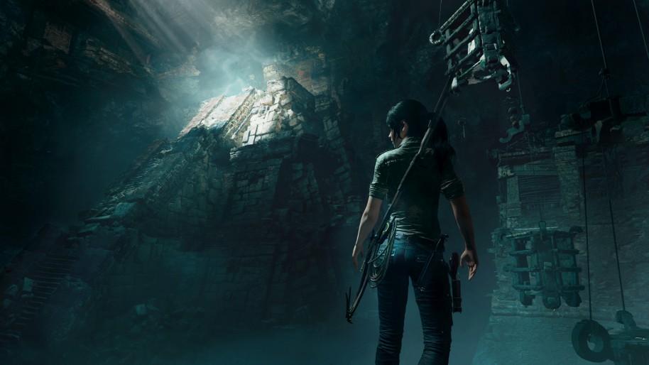 Shadow of the Tomb Raider: Jugamos a Shadow of the Tomb Raider, así es la nueva Lara Croft