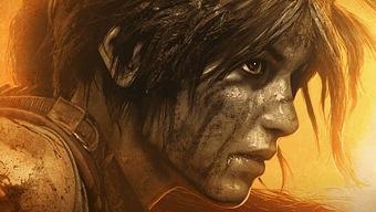 Shadow of the Tomb Raider alcanzará los 4K y 60fps en Xbox One X
