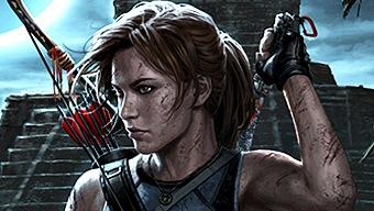 Square Enix presenta el juego de mesa Tomb Raider Legends