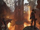 Shadow of the Tomb Raider - Pantalla