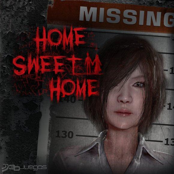 Resultado de imagen de Home Sweet Home ps4 caratula
