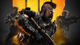 Call of Duty: Black Ops 4, jugamos la guerra de Treyarch en el E3