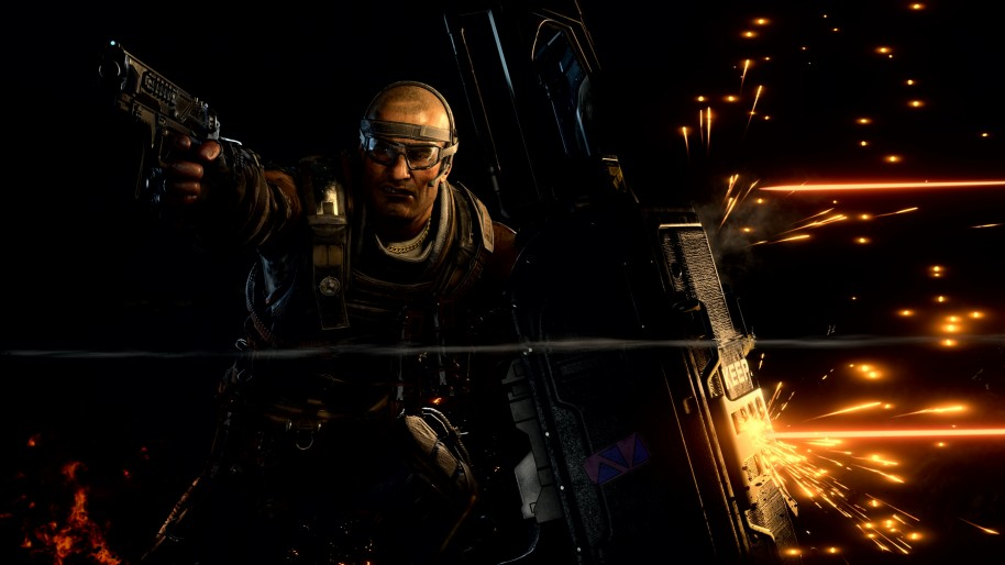 Call of Duty Black Ops 4: Call of Duty: Black Ops 4, jugamos la guerra de Treyarch en el E3