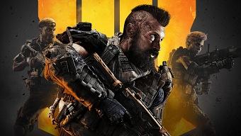 Top UK: Call of Duty: Black Ops 4 ya lidera las ventas de juegos
