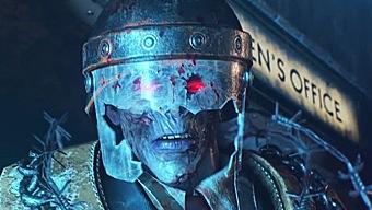 La sangre de los muertos. Tráiler del modo Zombies de CoD: Black Ops 4