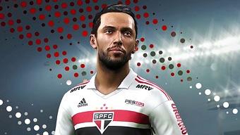 El Campeonato Brasileiro, también en PES 2019