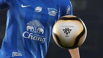 La liga tailandesa llegará a PES 2019