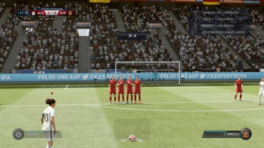 FIFA 19 análisis