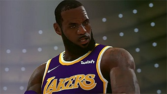 Tráiler del modo MiEquipo de NBA 2K19
