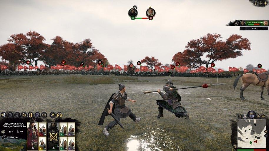 Total War Three Kingdoms análisis