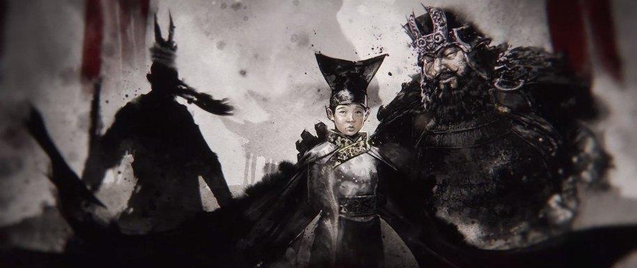 Total War Three Kingdoms PC