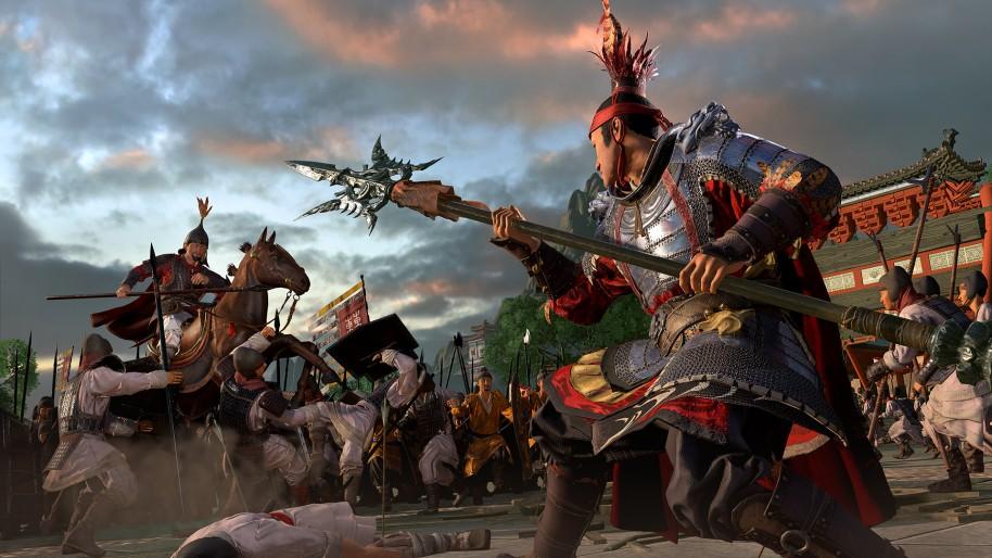 Total War Three Kingdoms: Total War: Three Kingdoms, el Romance de Creative Assembly con sus fans