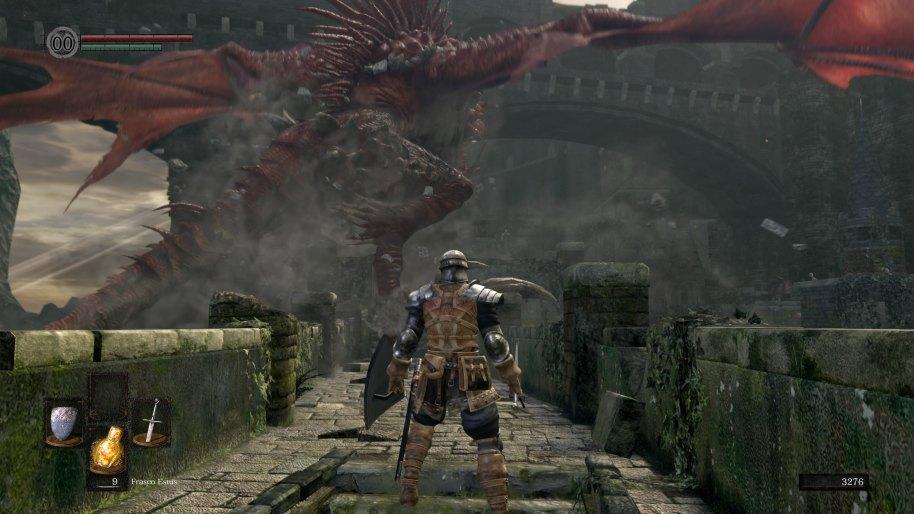 Dark Souls Remastered análisis