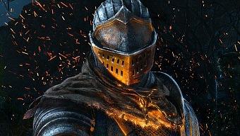 Ya puedes descargar la beta de Dark Souls Remastered en PS4 y Xbox One