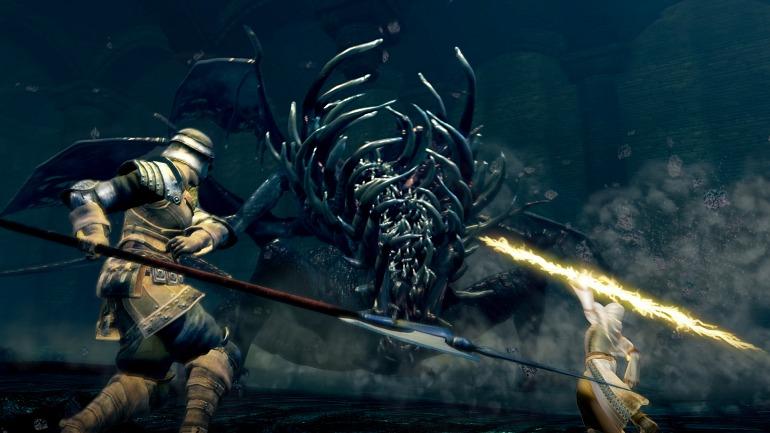 Imagen de Dark Souls: Remastered