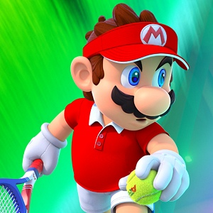 Mario Tennis Aces - Analisis