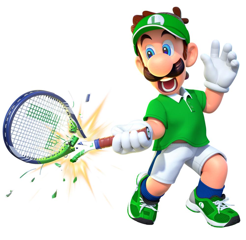 efe2a70862 Análisis de Mario Tennis Aces para Nintendo Switch - 3DJuegos
