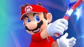 El modo historia de Mario Tennis Aces dura un mínimo de 4-5 horas