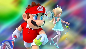 Top Japón: Mario Tennis Aces sigue líder junto a Nintendo Switch
