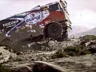 Dakar 18 - Pantalla