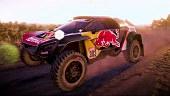 ¡Hora de ganar el Dakar 18! Este es su tráiler de lanzamiento