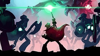 Masters of Anima: Tráiler Gameplay