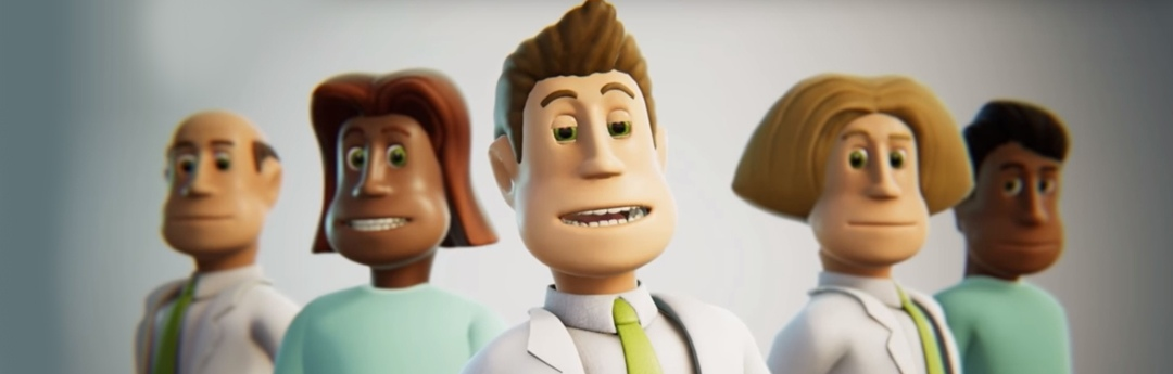 Análisis Two Point Hospital