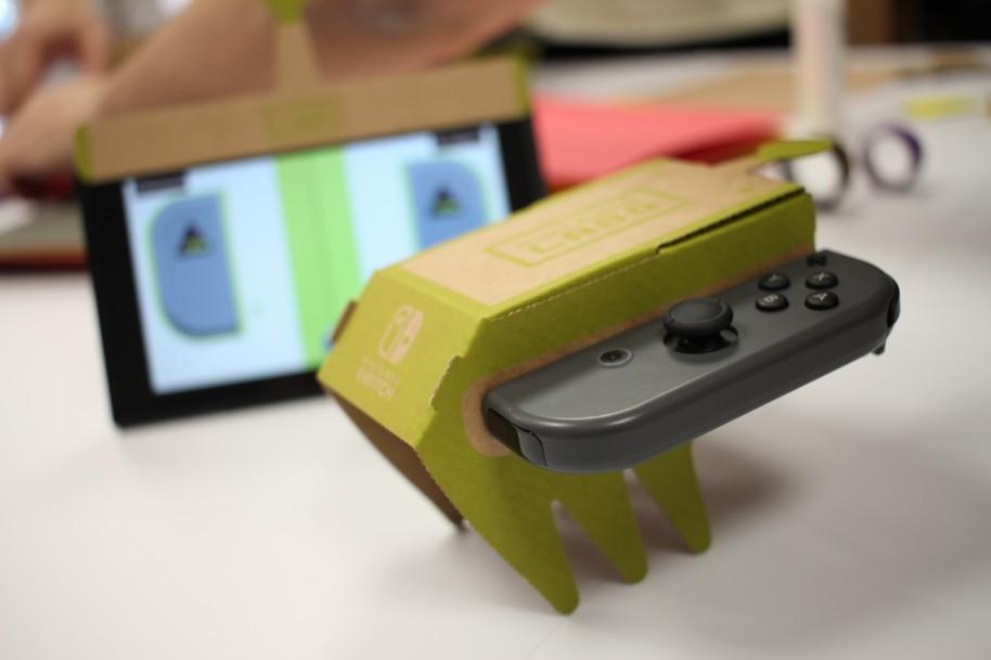 Nintendo Labo: ¿Todavía no comprendes Nintendo Labo? 6 claves para que lo hagas