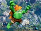 Street Fighter V Arcade Edition - Imagen PS4