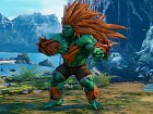 Street Fighter V Arcade Edition - Pantalla