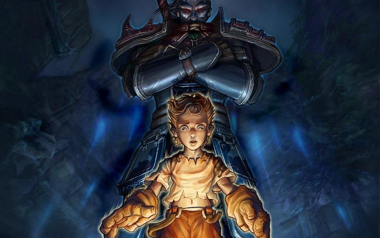 Imagen de Proyecto RPG de Playground Games