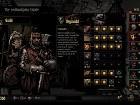 Darkest Dungeon Ancestral - Pantalla