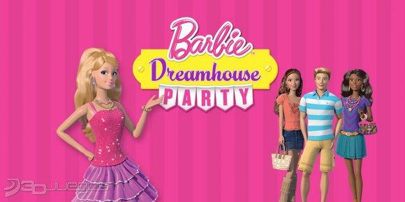 Barbie Dreamhouse Party Para Pc 3djuegos