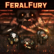 Feral Fury PC