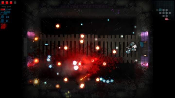 Feral Fury - Imagen
